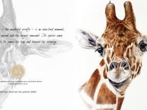 giraffa-camelopardalis-card-made-marian